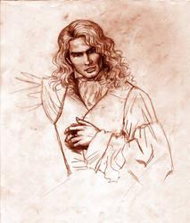 Lestat by Orestes-Sobek