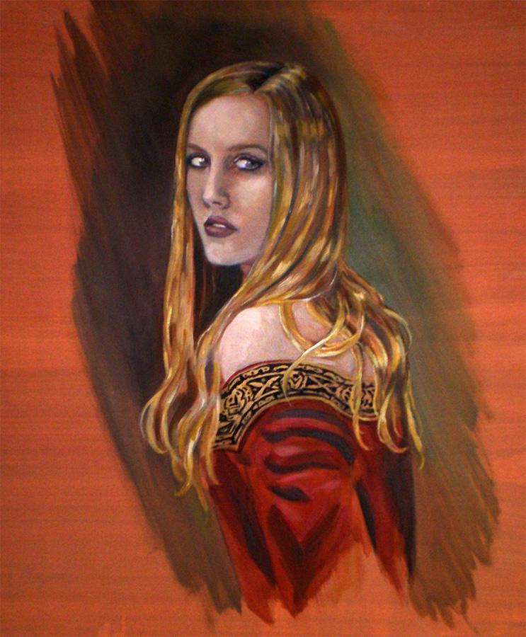 Medieval Girl 02 by Orestes-Sobek on DeviantArt