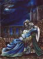 Romance by Orestes-Sobek
