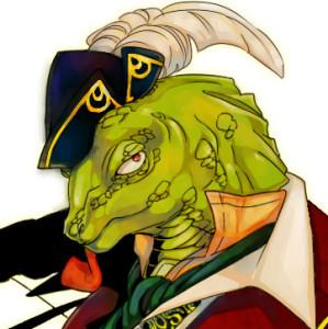 cosmicomics's Profile Picture