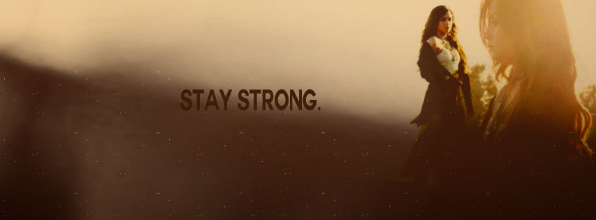 Demi lovato stay strong timeline cover by dangerousbieberlovax on demi lovato stay strong timeline cover by dangerousbieberlovax voltagebd