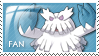 :: Stamp   Shiny Abomasnow by mleko099