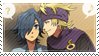 :: Stamp | HonorShipping by mleko099