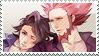 :: Stamp | PerfectWorldShipping by mleko099