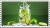 :: Stamp | Mojito by mleko099