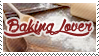 :: Stamp | Baking lover by mleko099