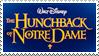 :: Stamp | Hunchback
