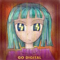 Go Digital by ancientlore