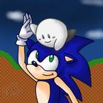High five! by darkgex