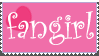 Fangirl Stamp by F4LL3N-0N3