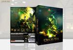 Deus Ex: Human Revolution by Deividas12