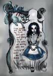 Grey Alice