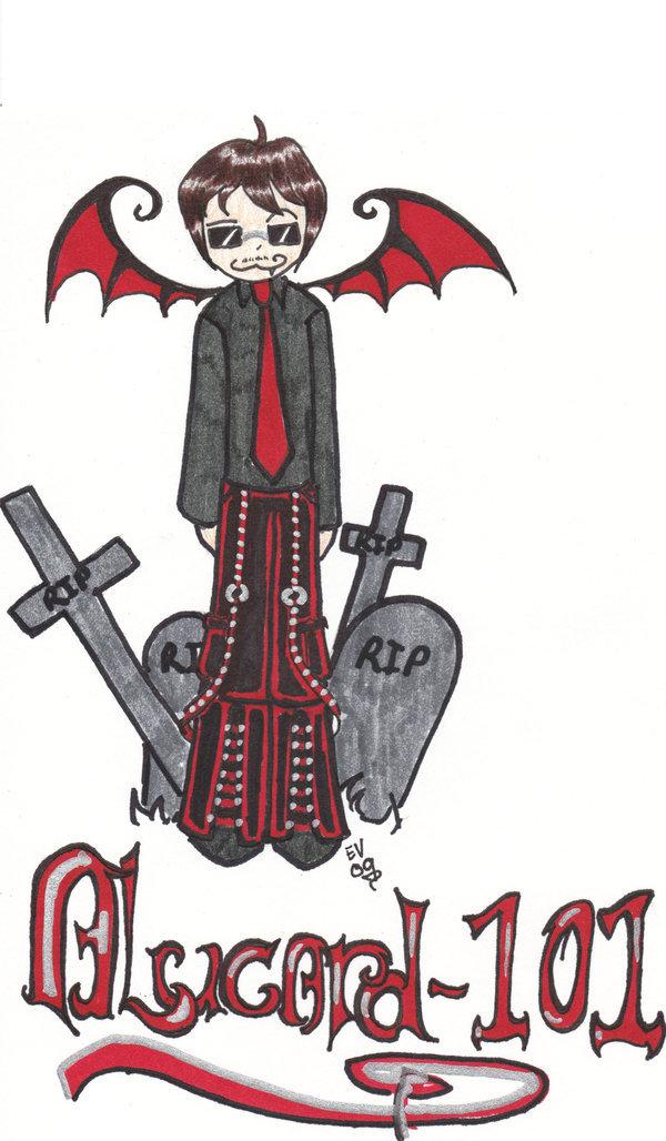 alucard-101's Profile Picture