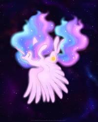 Hollow dreams by CelestiaTheGreatest