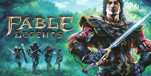 Fable Legends by JimboBox