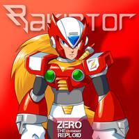 rakintor_style_zero by RakinTor