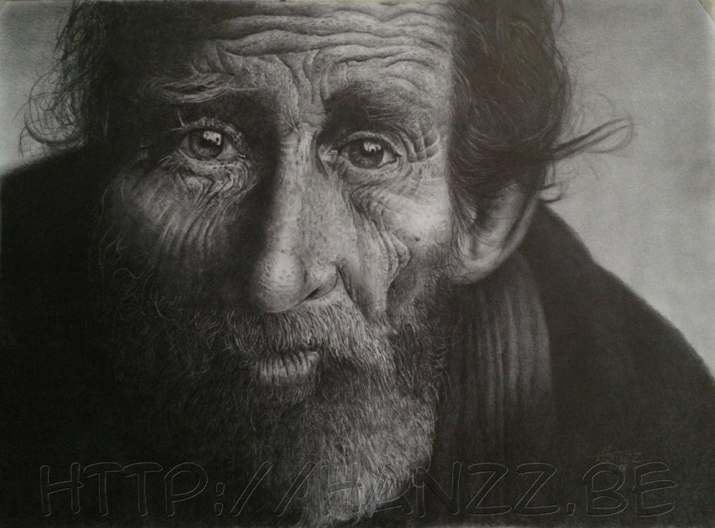 Craig by Hanzz-Art