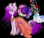 Neutron Star (Custom Crackship adopt)