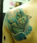 cheshirecat 2