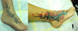 coverup by jukan6