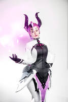 Imp by KatharsisCosplay