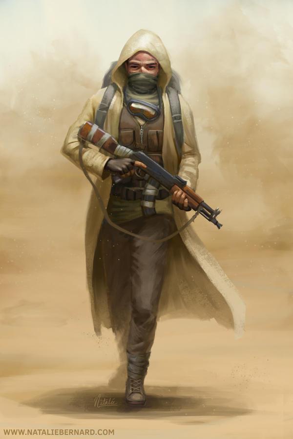 survivor desert wallpapers - photo #16