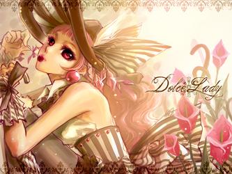 Dolce Lady by Waenaglariel