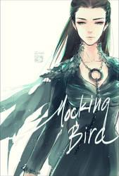 Mocking Bird by Waenaglariel