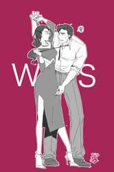 W.S by Waenaglariel