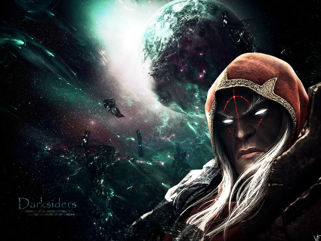 Darksiders War Wallpaper By: War: Darksiders By VergiltheFallen On DeviantArt