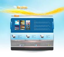 my website by ibrahim-ksa