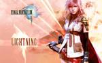 Lightning Wallpaper 1