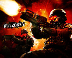 Killzone 2 Wallpaper by CrossDominatriX5