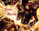 Cross Marian Wallpaper 2 by CrossDominatriX5