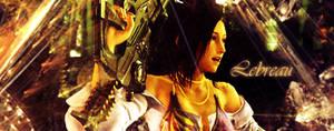 Final Fantasy XIII Lebreau