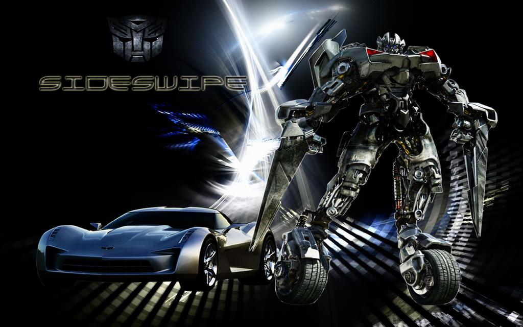 transformers 2 sideswipe by crossdominatrix5 on deviantart