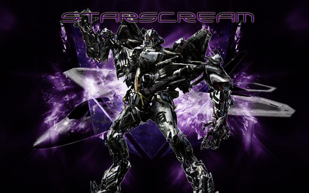 transformers 2 wallpaper starscream. Transformers 2 Starscream 2 by