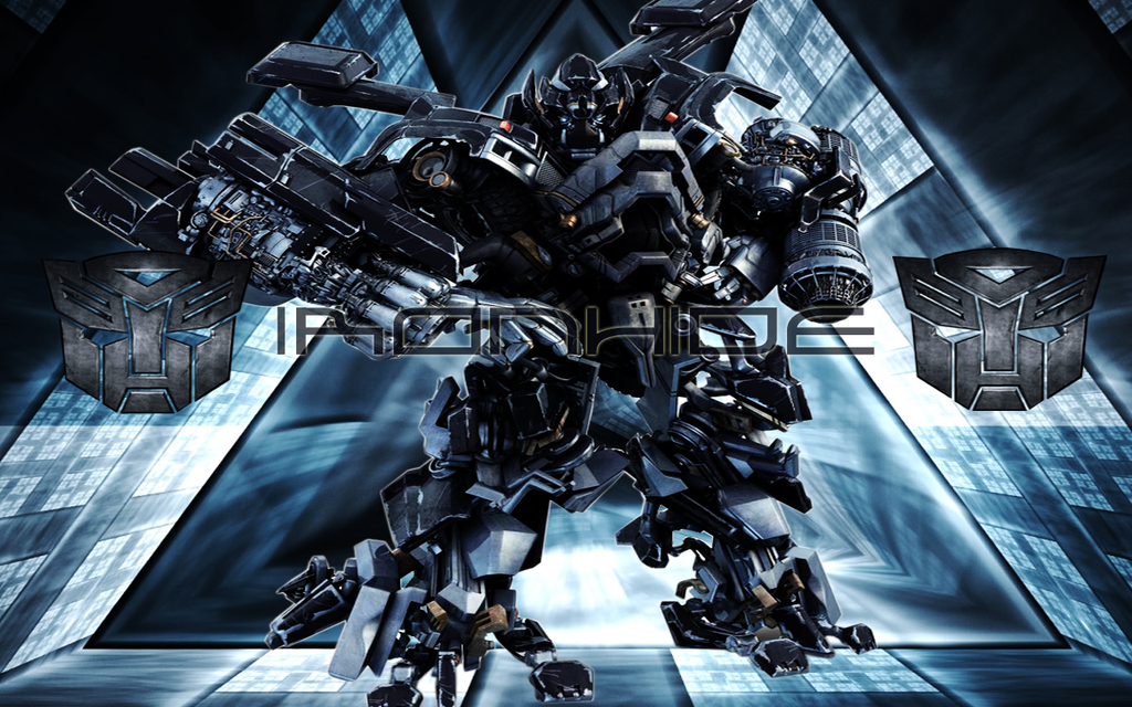 transformers 2 devastator by crossdominatrix5 on - 736×460