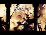 Assassins Creed 2 Wallpaper 2