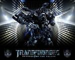 Transformers 2 Ironhide