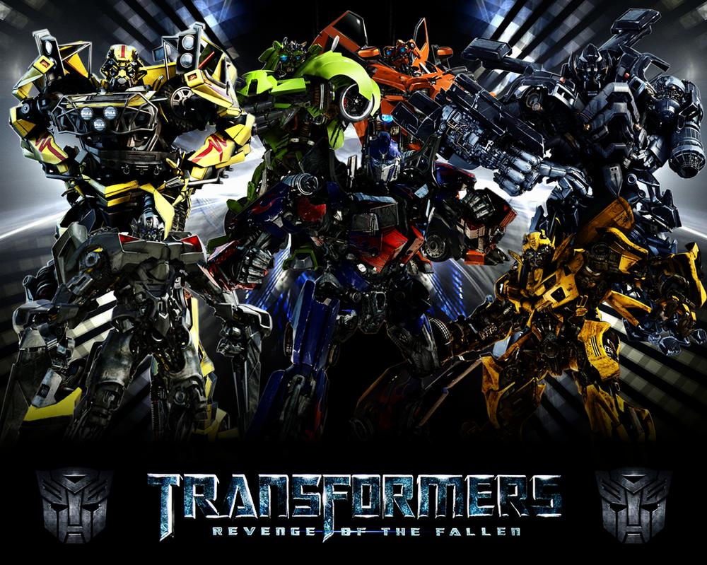 transformers 2 autobots by crossdominatrix5 on deviantart. Black Bedroom Furniture Sets. Home Design Ideas
