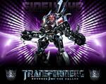 Transformers 2 Sideways