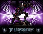 Transfomers 2 The Fallen