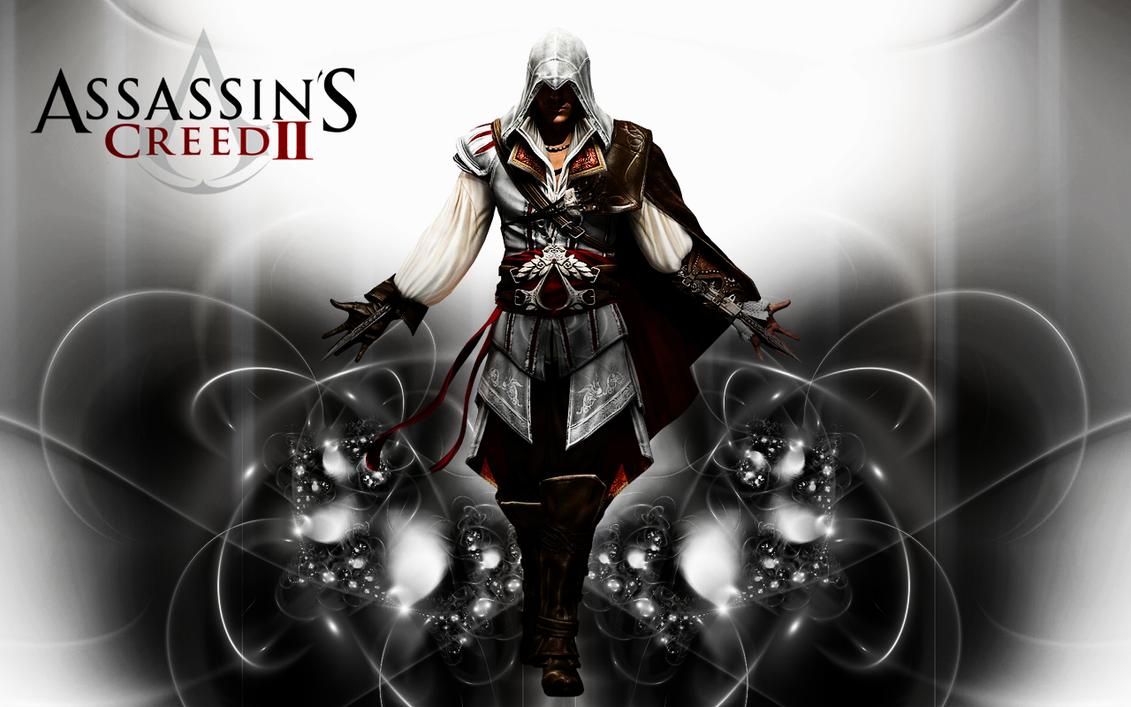 Assassins Creed 2 Wallpaper 3 By CrossDominatriX5
