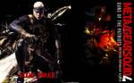 Metal Gear Solid 4 Wallpaper