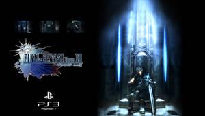 PS3 Final Fantasy Versus XIII
