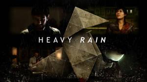 Heavy Rain Wallpaper