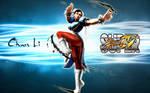 Super Street Fighter 4 Chun Li