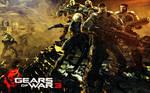 Gears of War 3 Wallpaper 2