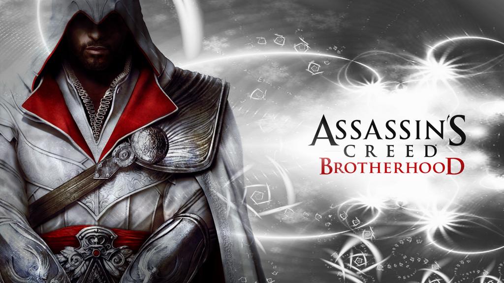 assassins creed wallpaper brotherhood. Assassin#39;s Creed Brotherhood 6